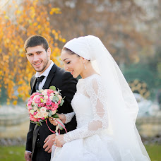 Wedding photographer Musa Alievich (Musaphoto). Photo of 04.05.2016