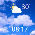 Weather Today - Forecast icon