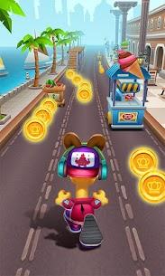 Garfield™ Rush MOD Apk 2.2.2 (Unlimited Money) 3