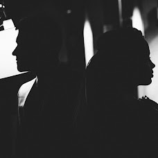 婚礼摄影师Yuriy Koloskov(Yukos)。26.09.2017的照片