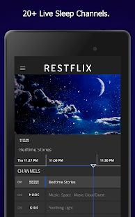 Restflix