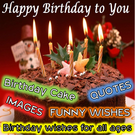 Happy Birthday To You Wishes Images Quotes