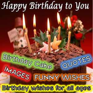 happy birthday wishes with pictures