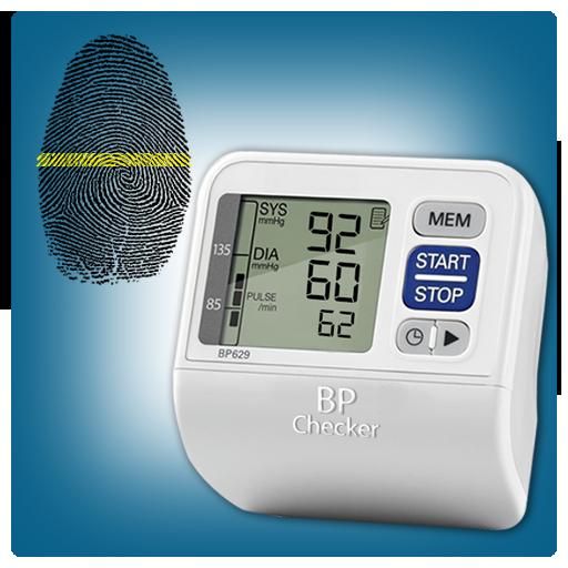 血圧チェッカー悪ふざけ 工具 App LOGO-硬是要APP