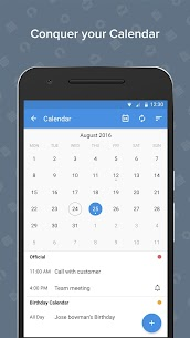 Zoho Mail – Email and Calendar App Download For Android and iPhone 5