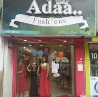 Adaa Fashions photo 2