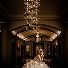 Wedding photographer Raymond Leung (raymondleung). Photo of 16.07.2014