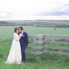 Wedding photographer Nadezhda Bocharova (bocharova). Photo of 14.06.2017