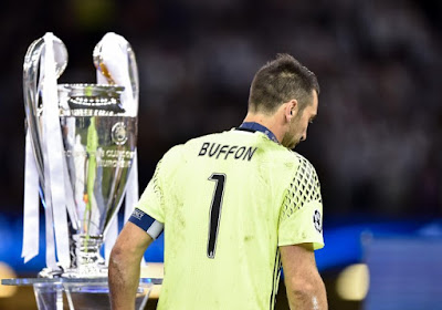 """Buffon revient sur une des plus grosses déceptions de sa carrière : """"Trop confiants"""""""