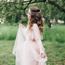 Wedding photographer Aleksey Vasilev (airyphoto). Photo of 03.10.2016