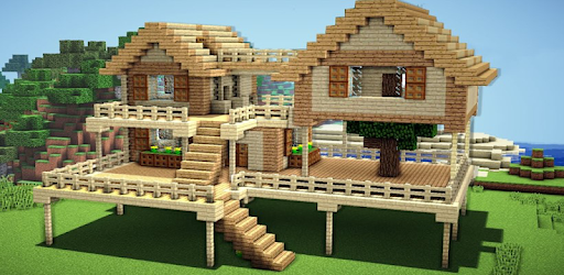 House And Modern Furniture For Mcpe Pro Apps Bei Google Play