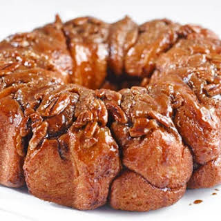 Monkey Bread Without Brown Sugar Recipes.