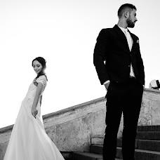 Wedding photographer Dmitriy Roman (romdim). Photo of 08.06.2017