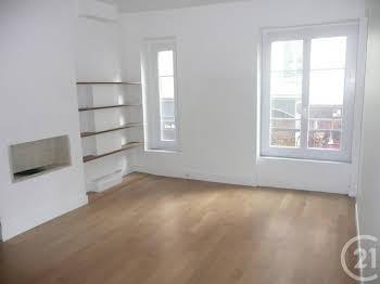 Studio 26,37 m2