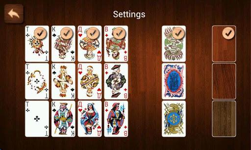 Online Belka Card Game image | 9