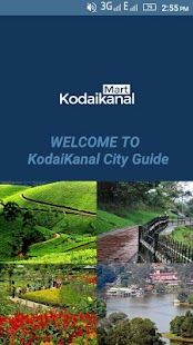 Kodaikanal Business Guide- screenshot thumbnail
