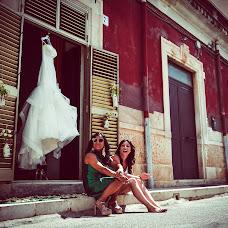 Wedding photographer Mario Marinoni (mariomarinoni). Photo of 02.09.2017