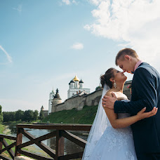 Wedding photographer Mariya Ivanova (mariyaivanova60). Photo of 02.08.2016