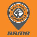 BRMB Navigator Maps icon