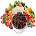 Dinner Recipes Ideas Healthy icon