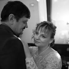 Wedding photographer Evgeniya Starostina (JanyStarostina). Photo of 19.01.2017