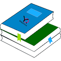 Portable Library Management icon