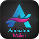Download Animation Maker : Photo Video & GIF Maker For PC Windows and Mac