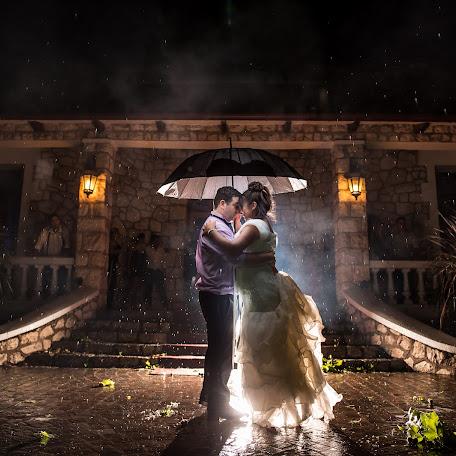 Wedding photographer Christian Barrantes (barrantes). Photo of 27.12.2017