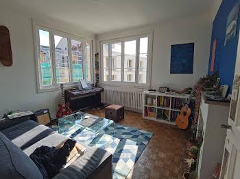 Appartement 2 pièces 33,96 m2