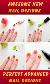 Download Latest Nail Polish Design 2017 By Free Video Songs