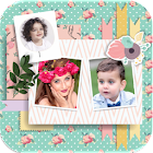 Scrapbook Photo Collage Maker icon