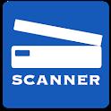 Doc Scanner : PDF Creator + OCR icon
