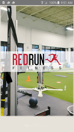 Red Run Fitness