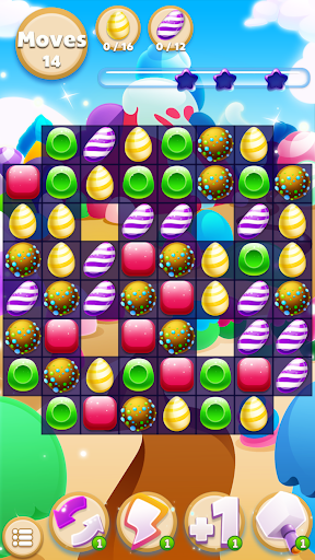 Candy Heroes Legend