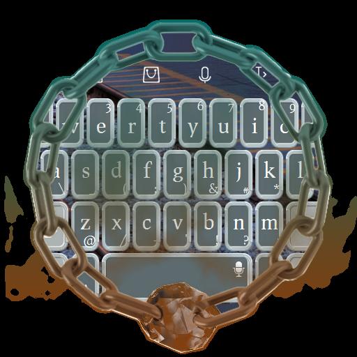 鐵路 TouchPal 個人化 App LOGO-APP試玩