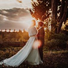 Wedding photographer Jakub Malinski (jakubmalinski). Photo of 21.11.2017