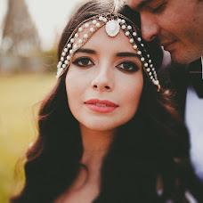 Wedding photographer Gama Rivera (gamarivera). Photo of 05.04.2016
