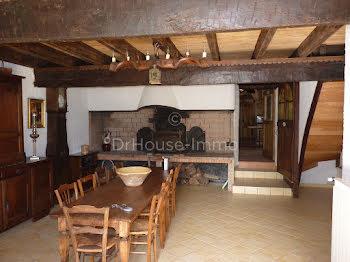 maison à Foix (09)