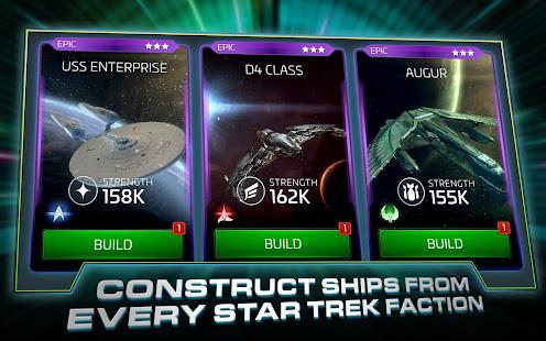 Star Trek Fleet Command 13