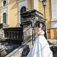 Wedding photographer Alena Pakhomova (Alyona12). Photo of 02.10.2017