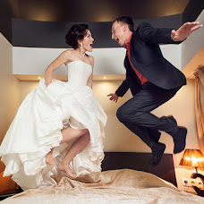 Wedding photographer Aleksey Ushakov (ushakov). Photo of 22.12.2012