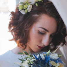 Wedding photographer Olya Khumpa (humpa). Photo of 20.03.2016