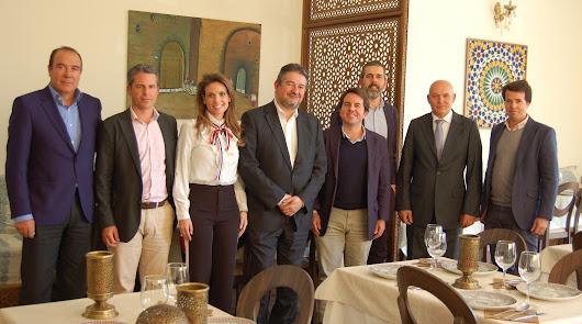 GRUPOCOPSA celebra un nuevo Foro con la banca, el sector público y el privado