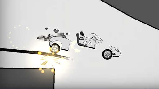 Stickman Racer Road Draw 1.04 screenshots 6