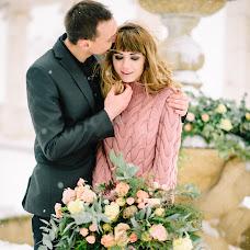 Wedding photographer Sasha Sych (AlexSich). Photo of 17.01.2018