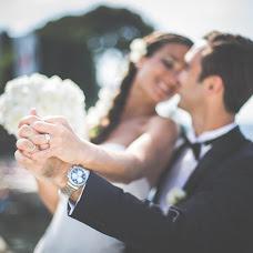 Wedding photographer Thomas Carlotti (carlotti). Photo of 07.07.2015