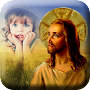 Lord Jesus Photo Frame APK icon