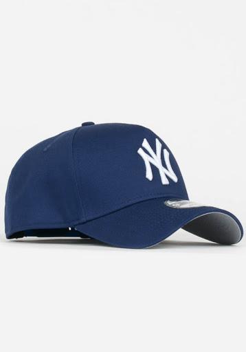 449347bdcecc8 New Era · 9Forty AFrame Snap Back NY Yankees