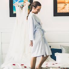 Wedding photographer Mónica Alcalá (no1photos). Photo of 17.03.2018
