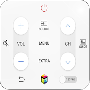 Remote Control For All TV && Smart TV